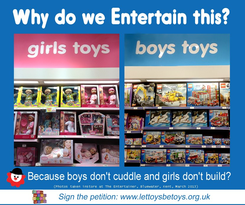 Toy Stores For Boys : Who s doing what let toys be