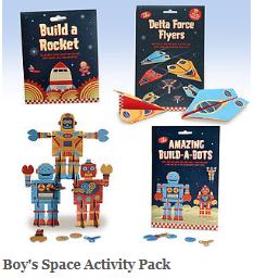 BoySpaceActPack