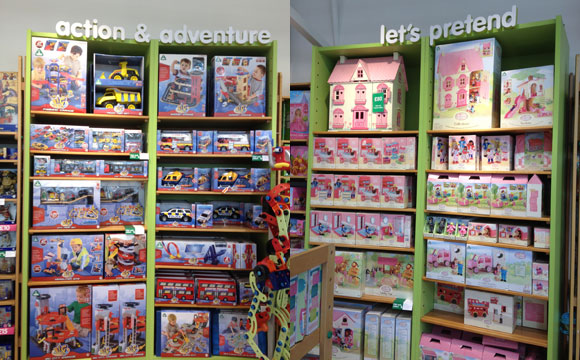 Open letter to Early Learning Centre | Let Toys Be Toys