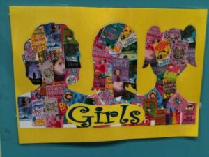 Girls_library_sign
