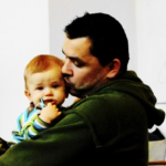 Dads' roles are changing