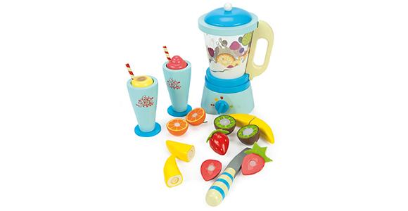 blender set toy