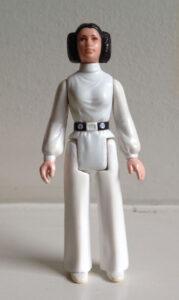 Princess Leia Star Wars figurine