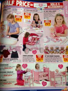 Toys R Us catalogue 2015