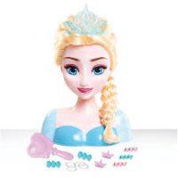 Frozen Styling Head