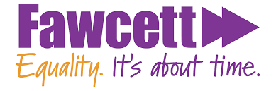 Fawcett Equality - it's about time