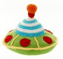 Flying Saucer Best Years Toymark space gift guide