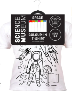 science museum space let toys be toys Toymark gift guide