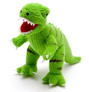 Best Years T-Rex Dinosaur Toy Toymark gift guide