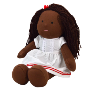 One Dear World doll Toymark gift guide