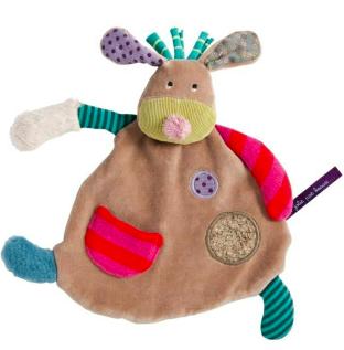 Little Tiger Gifts Comforter Toymark