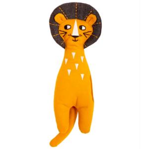Babi Pur Lion doll Toymark gift guide