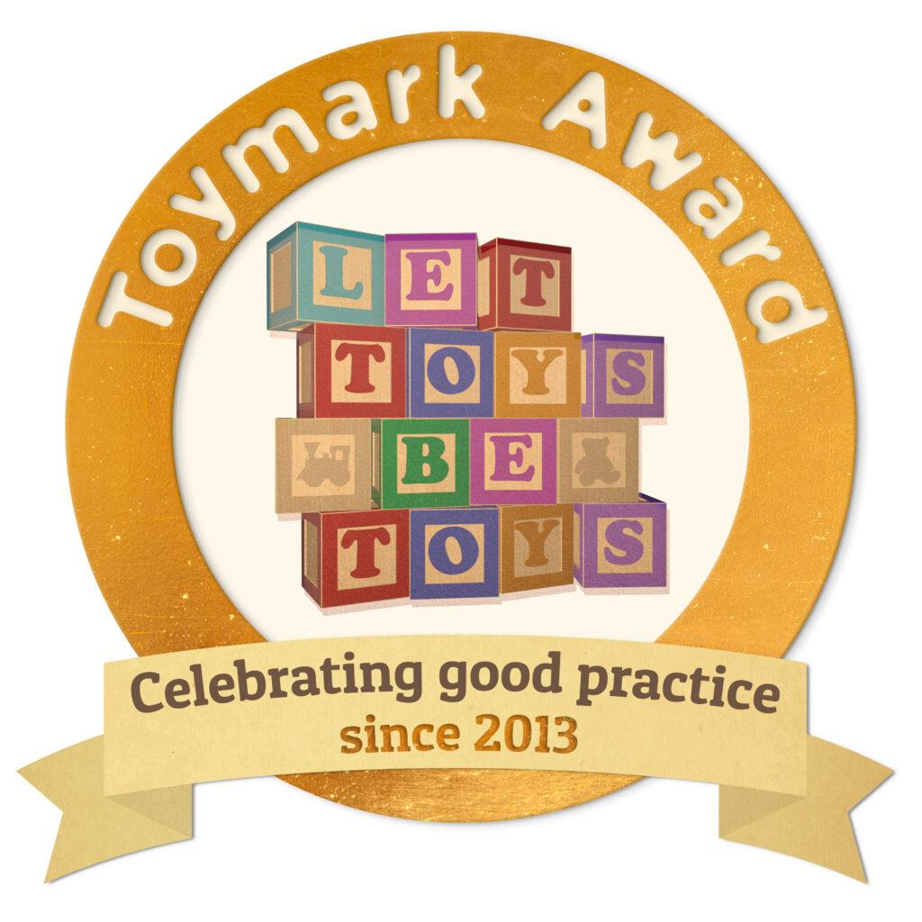 toymark turns 5!   let toys be toys